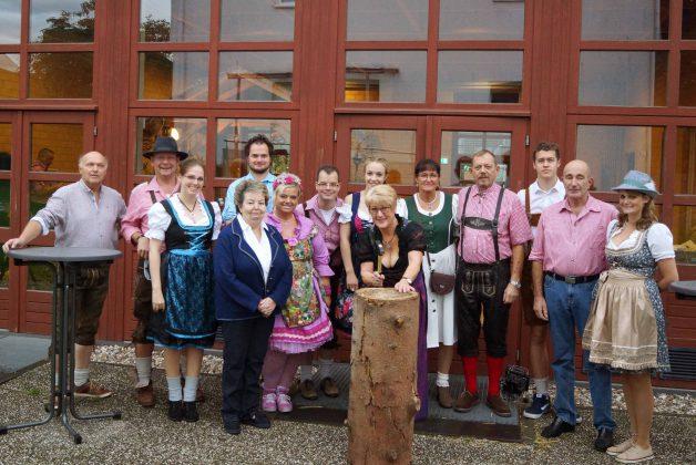 Scheunenfest BSGQ