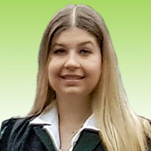 Paloma Krassa (2. Geschäftsführerin)