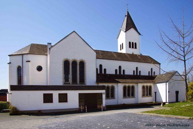 St. Maria Rosenkranzkönigin Kirche Quettingen